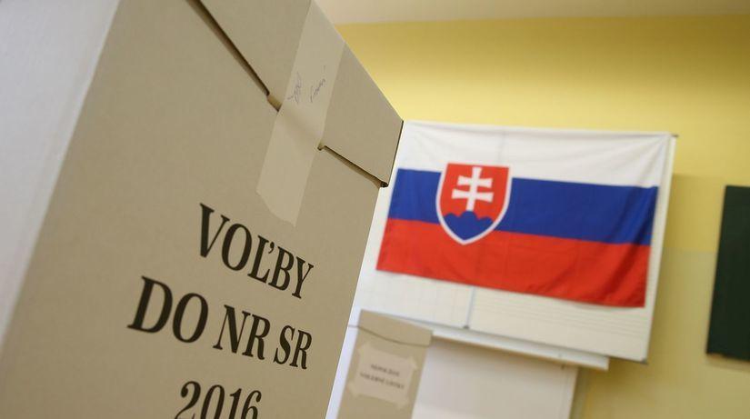 parlamentné voľby 2016, voľby