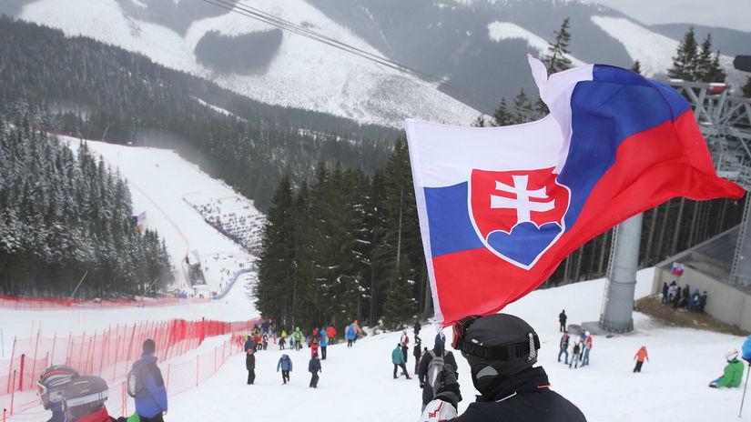SP, Jasná, zrušený obrovský slalom