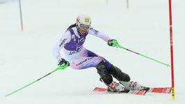 Jasna slalom Petra Vlhova