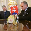 Bugár o kauzách Kisku: Prezident nemôže zatĺkať