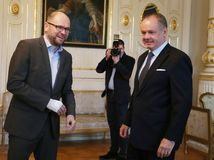 Kiska založí vlastnú stranu, alebo spojí Progresívne Slovensko a Spolu, verí Sulík