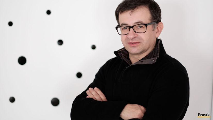 sociolog miroslav tizik