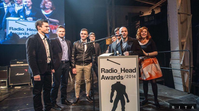 HUDBA: Radio_Head Awards