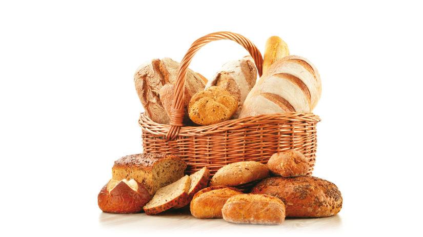 lepok, múka, chlieb, pečivo