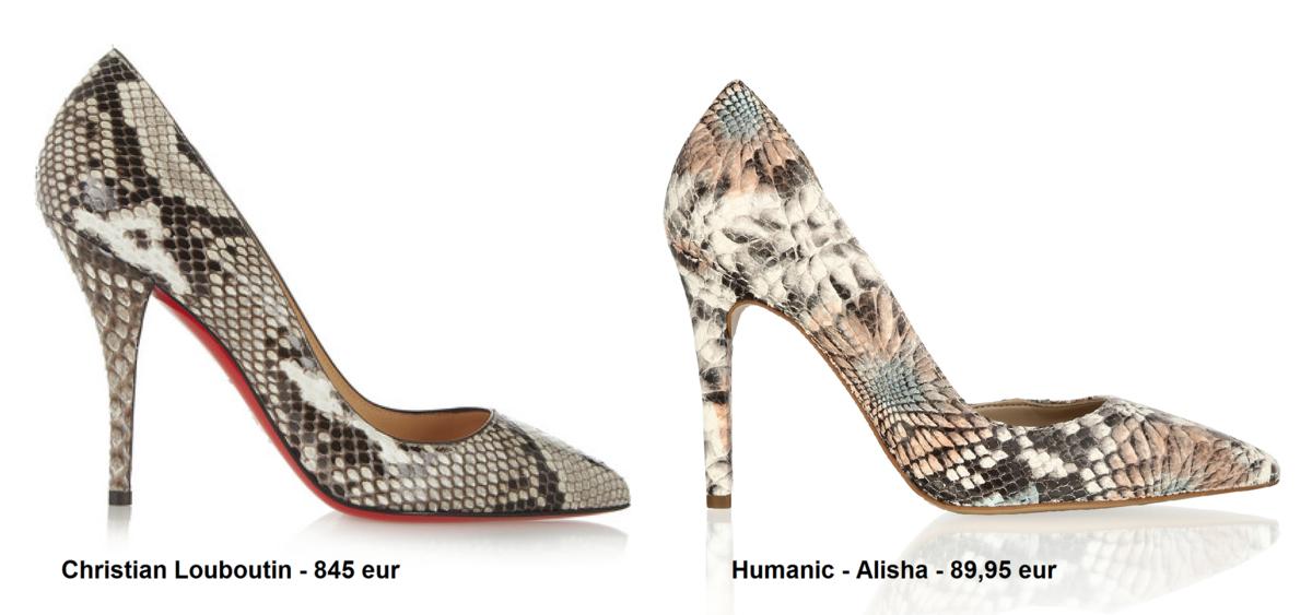 Luxusné topánky za tisíce eur  Máme ich lacnejšie verzie fe08425d83