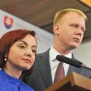 Macháčková: V parlamente sú aj ľudia, ktorí by tam nemali byť, je to však obraz Slovenska