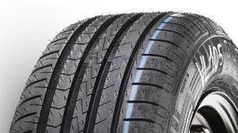 ADAC - test letných pneumatík - Vredestein