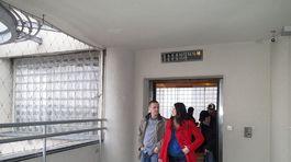 Baťov mrakodrap, Zlín,