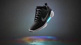 bd9e12b98c9c Tenisky od Nike už netreba šnurovať. Nohe sa prispôsobia automaticky