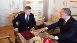 prezident, Fico, Kiska