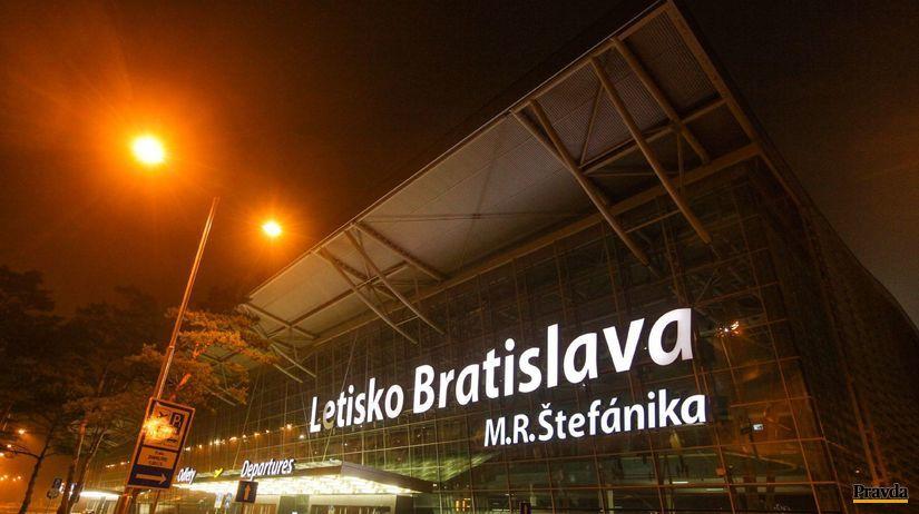 letisko, letisko bratislava, letisko Milana...