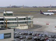 letisko, Belgicko