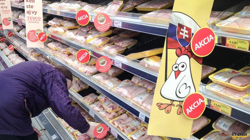 slovenske potraviny, tesco, slovensko, obchod,...