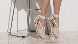 559723f12610 Pripravená vkusne a štýlovo na teplé dni! 15 tipov na obuv sezóny