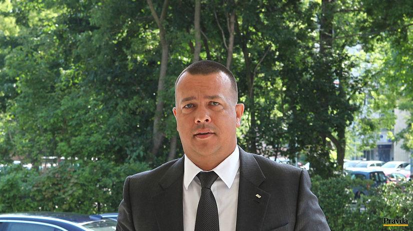 vláda, Juraj Miškov