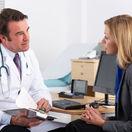 lekár, žena, doktor