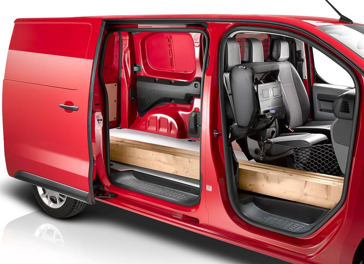 citro n jumpy peugeot expert praktick dod vky u aj so 4x4 novinky auto. Black Bedroom Furniture Sets. Home Design Ideas
