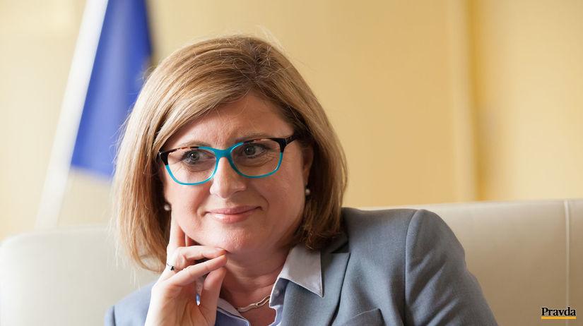 Gabriela Matečná