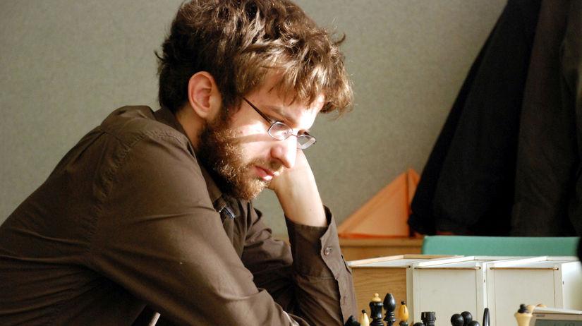 Ján Markoš, šachový veľmajster