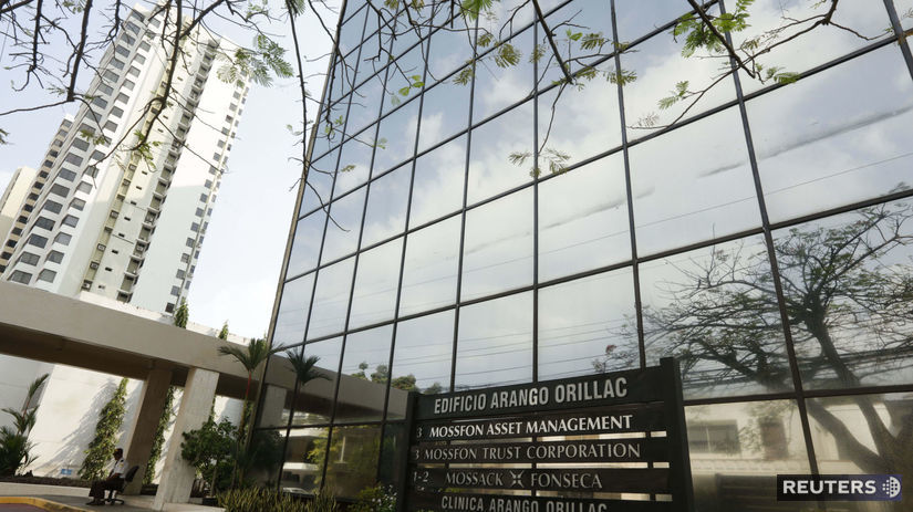 Panama Papers, Mossack Fonseca