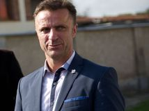 Vymení Tibora Gašpara na čele polície viceprezident zboru Martin Krčmárik?