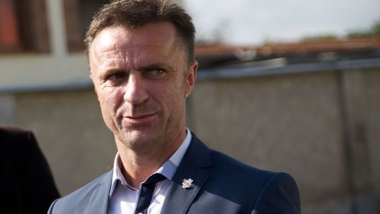 Martin Krčmárik