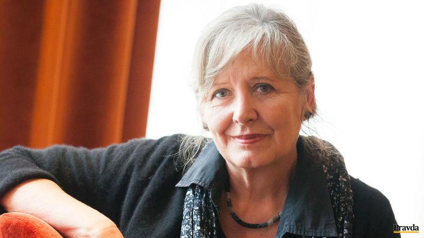 Helena Trestikova, ceska dokumentaristka,...