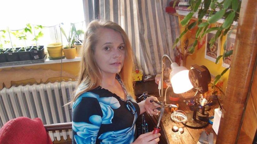 Katarína Hulková
