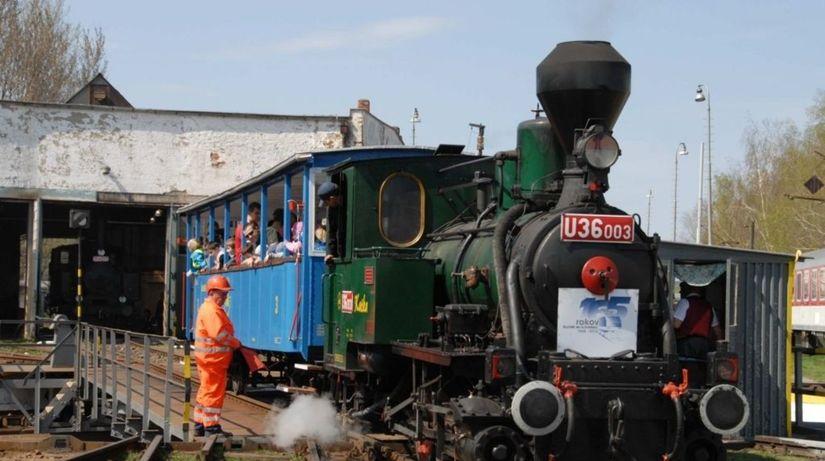 vlak, železnica, koľajnice