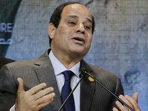 Egypt, Sisi