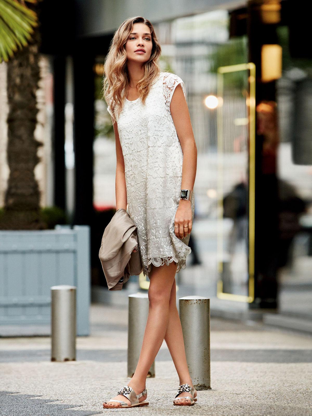 7ff283fa6880 Najnežnejší materiál ženskej módy! Máme tipy