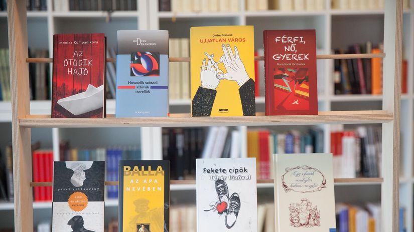 Na maďarský knižný trh sa vďaka hosťovaniu...