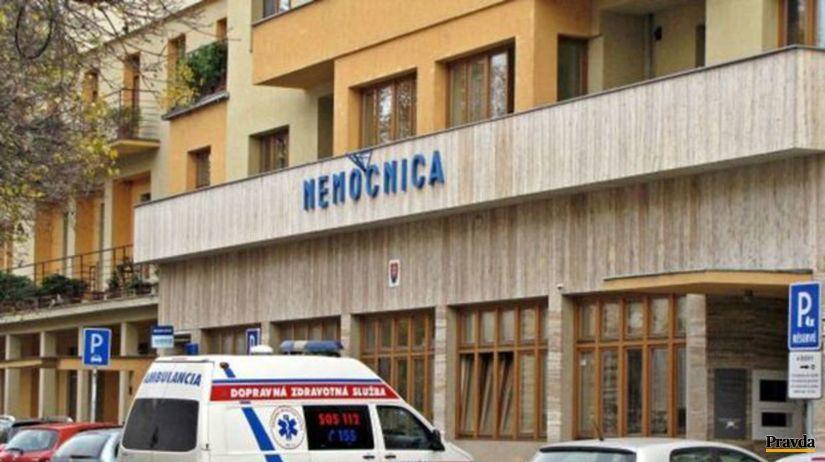nemocnica, nemocnica alexandra wintera v...