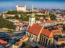 Slovensko je 30. krajinou sveta v rebríčku kvality života