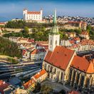 Bratislava, Bratislavský hrad, Dóm sv. Martina