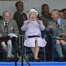 Británia, princ Charles, kráľovná Alžbeta, 2012