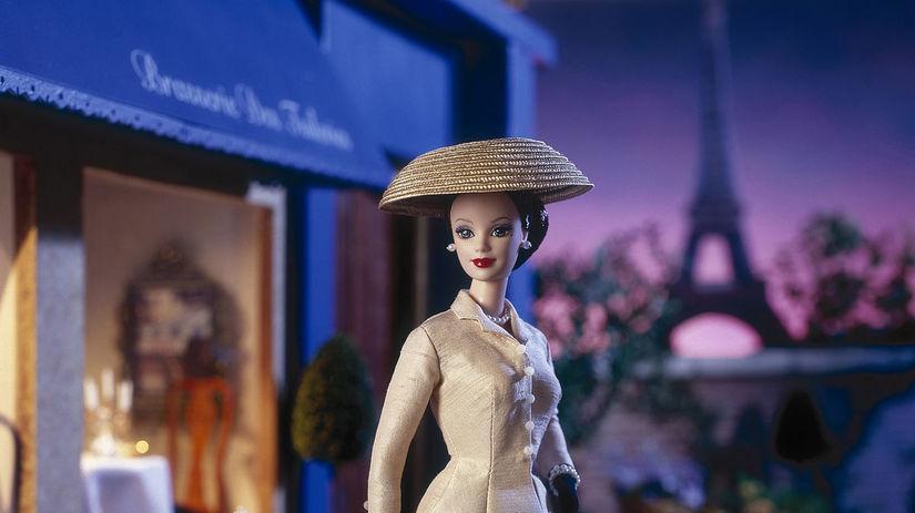 Barbie, bábika,