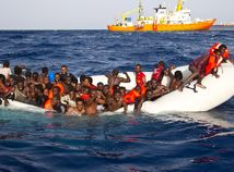 Medzi Rakúskom a Talianskom graduje napätie kvôli migrantom