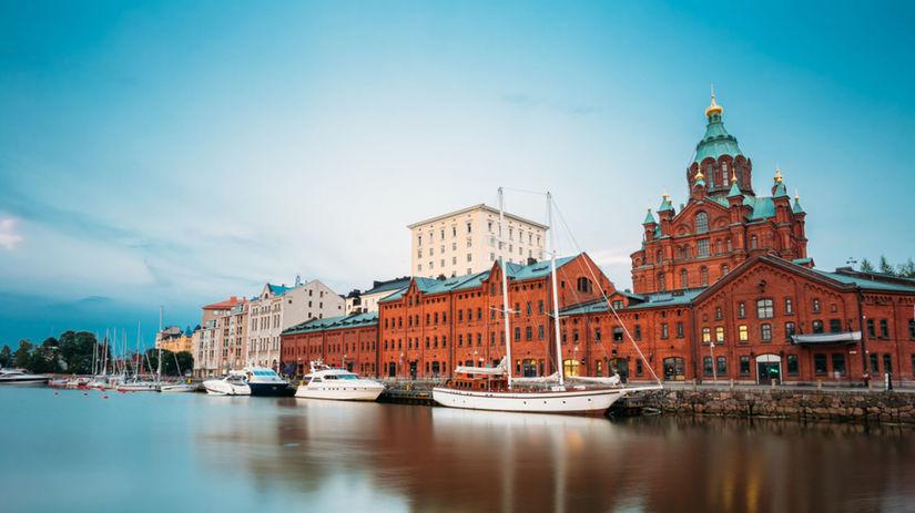 Fínsko, Helsinki, katedrála Uspenski, NEST1...