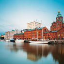 Fínsko, Helsinki, katedrála Uspenski, NEST1 NEPOUZI