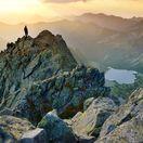 Slovensko, Tatry, VYsoké Tatry, turista, hory, kopce, jazero, pleso, túra, vrchol, špic, NEST1 NEPOUZI