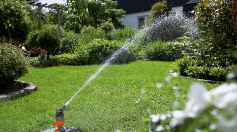 Amazoncom Gardena Classic Four Pattern Garden Spray Gar
