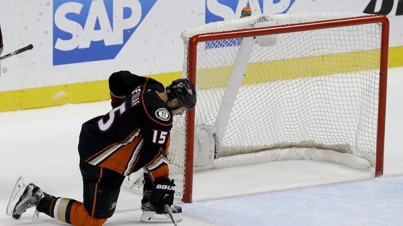 Anaheim Ducks, Ryan Getzlaf