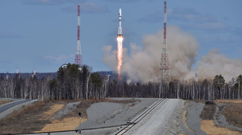 Rusko, raketa, sojuz