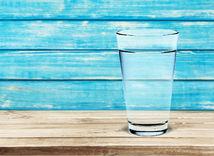 voda, smäd, pitný režim