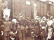 Československo, transport, sudetskí Nemci