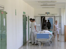 zdravotnictvo, nemocnica pacient zdravotna sestra