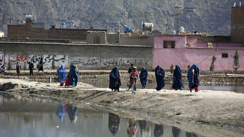 Afganistan, Afganky
