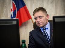 Smer nepodporí odvolávanie Danka, potrestať treba úradníkov, tvrdí Fico