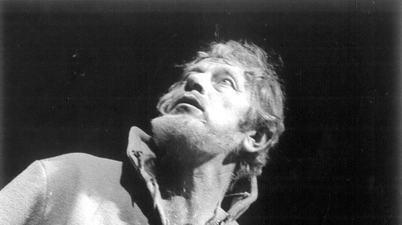 Kral Lear  1975   Karol Machata  Kral Lear...